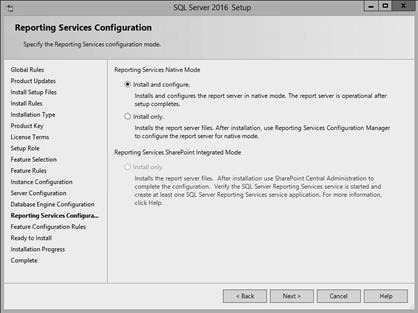 Professional SSRS 2016 Preview: Chapter 3–Reporting Services