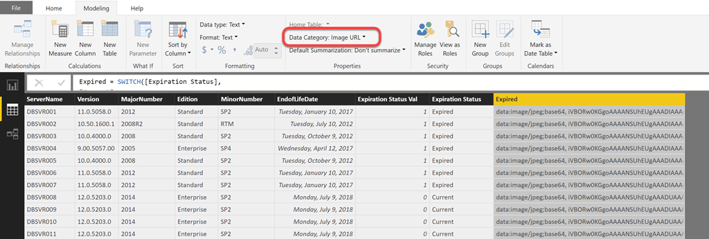 SSAS Design | Paul Turley's SQL Server BI Blog